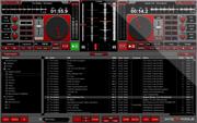 PCDJ RED Mobile 2 DJ Software